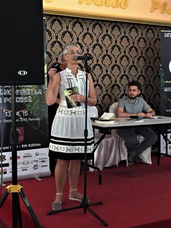 Kosovo Poetry Festival