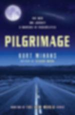 Pilgrimage - Kurt Winans  (Front_Cover).
