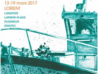 Lorient : « Pêcheurs du monde » : du 13 au 19 mars 2017