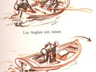 Les Anglais ont raison. Les Français n'ont pas tort.