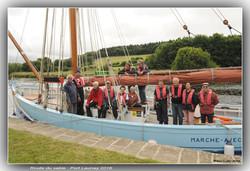 Eguipage M.Avec  Port Launay 19