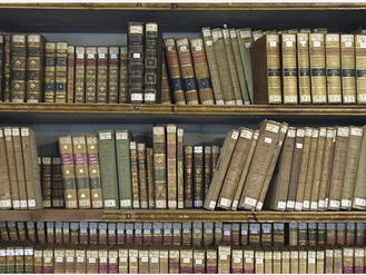 Les bibliothèques du musée national de la marine