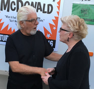 Michael McDonald,  Sryacuse Jazzfest
