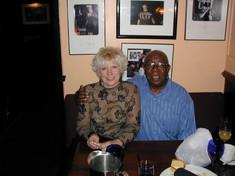 Mickey Roker,Zanzibar Blue, Philly