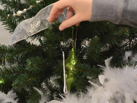 Simple Christmas Tree Tip