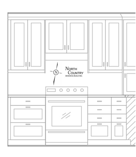 North Country Kitchen Design 2
