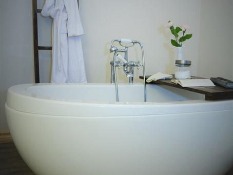 Georgian Bay Bathroom