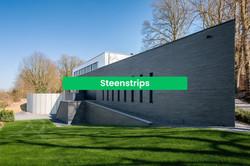 Steenstrips