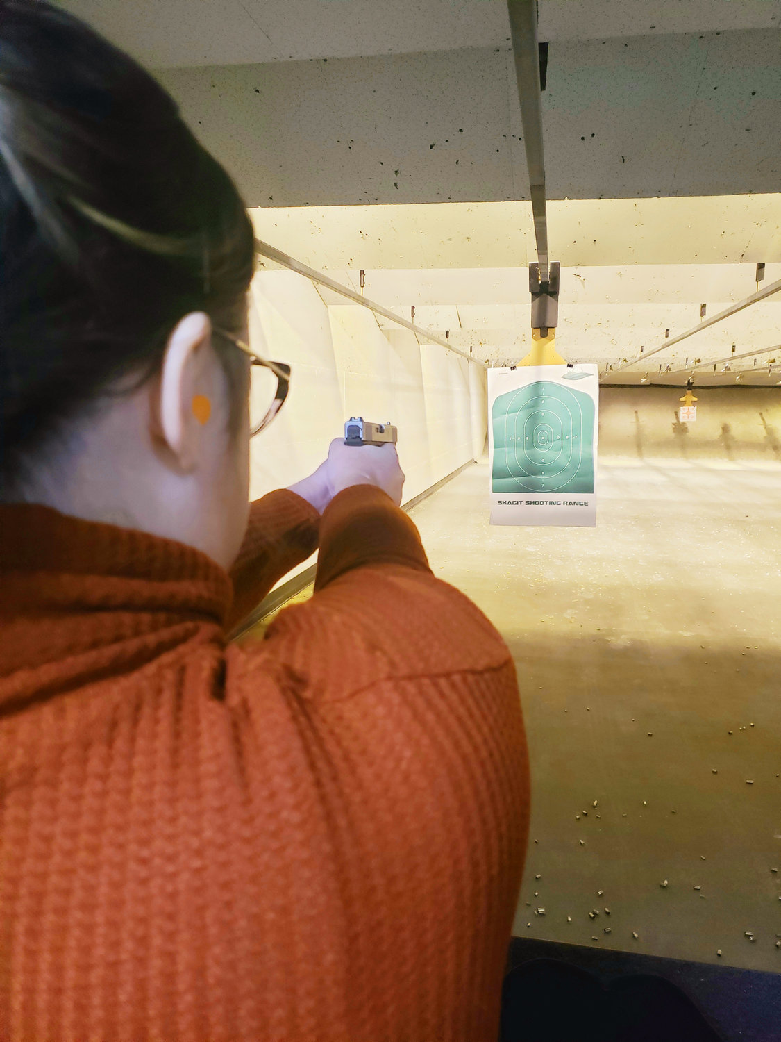 Women's Concealed Carry Lifestyle 101