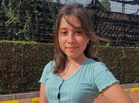 Camila Romero