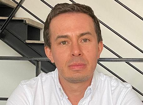 Sergio Angel