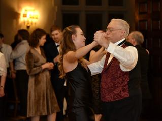 Original Union: What Does Dance Say?