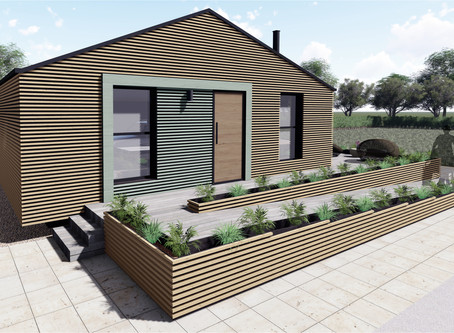 Planning Permission Secured: Assisted Care Annex