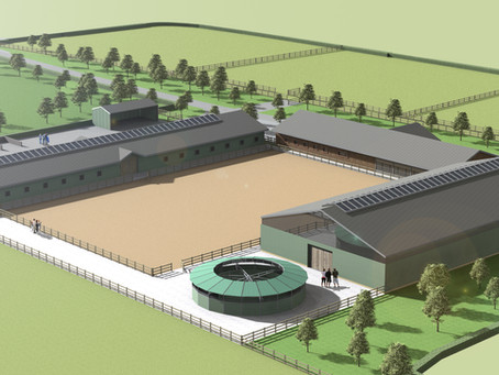 Why Use A Specialist Equestrian Planning Consultant or Architect