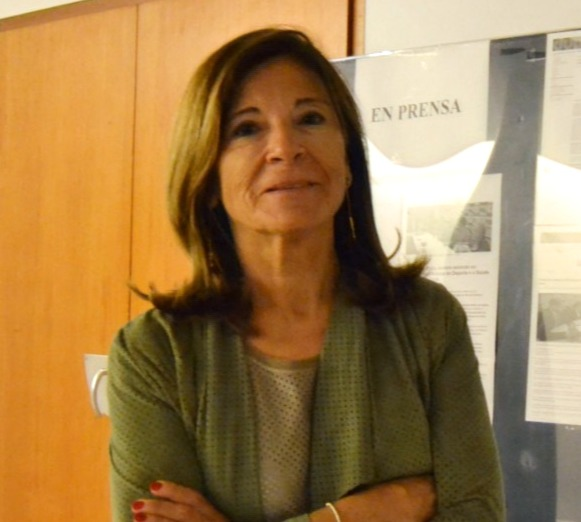 María Luisa Zagalaz