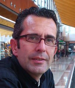 Ángel Pérez Pueyo