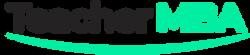 Logo TMBA negro