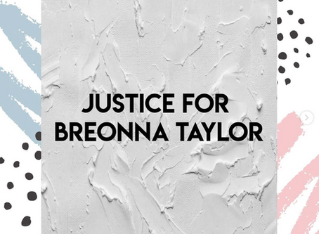 Justice For...