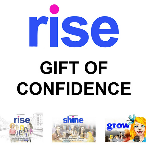 Gift Of Confidence