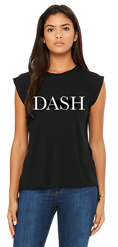 "DASH ""We Call It Forth"" Shirt"