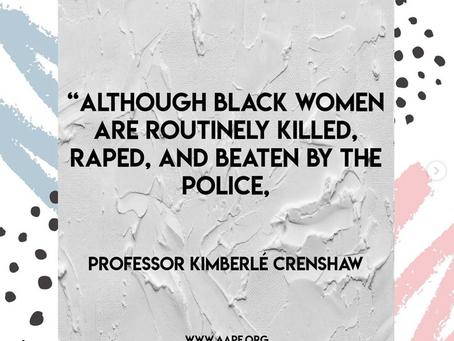 Black Women....
