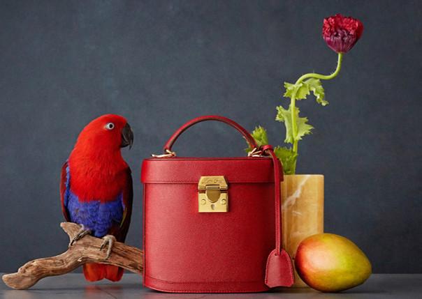 Mark Cross Handbag Campaign by Mark Glenn