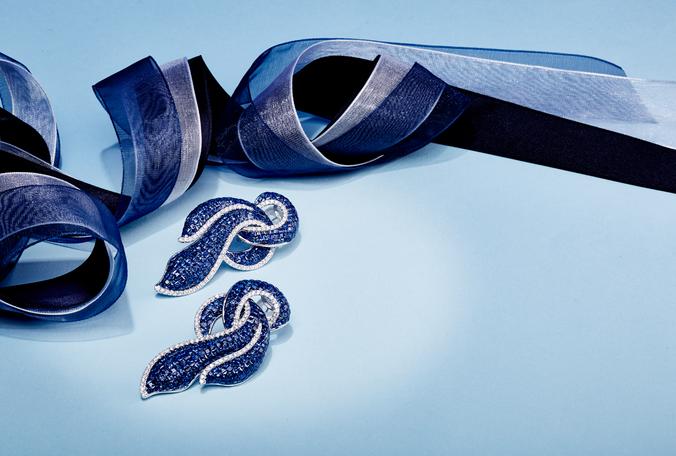 Giovane Jewelry Advertising Photography by Mark Glenn