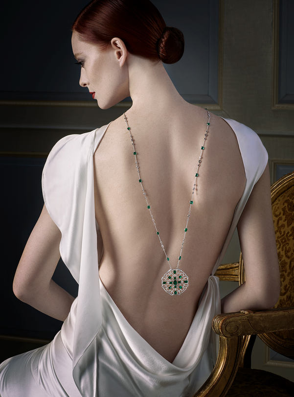 Vanleles Jewelry Advertising Photography by Mark Glenn