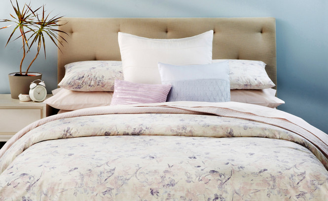 Bloomingdales Luxury Bed Sheets by Mark Glenn