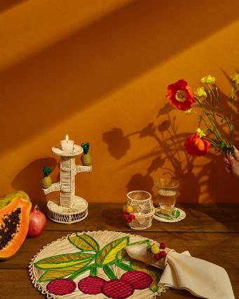 Luxury Table Settings Photography by Mark Glenn