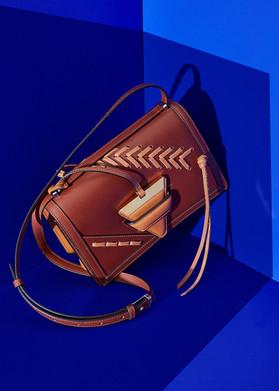Loewe Handbags Advertising Photography by Mark Glenn