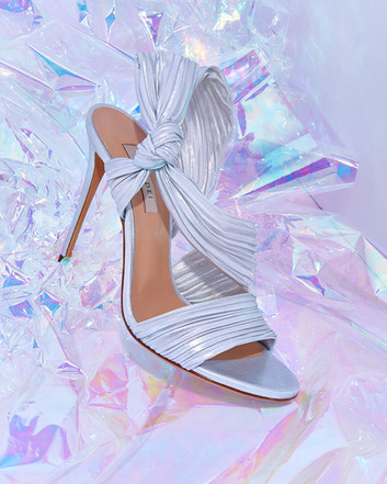 Casadei Shoes Advertising Photography by Mark Glenn