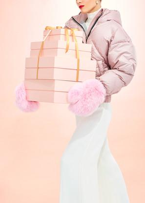 Moda Operandi Campaign Advertising Photography by Mark Glenn