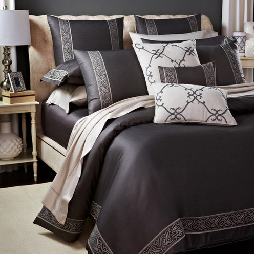 Bloomingdales Luxury Bedsheets Photography by Mark Glenn