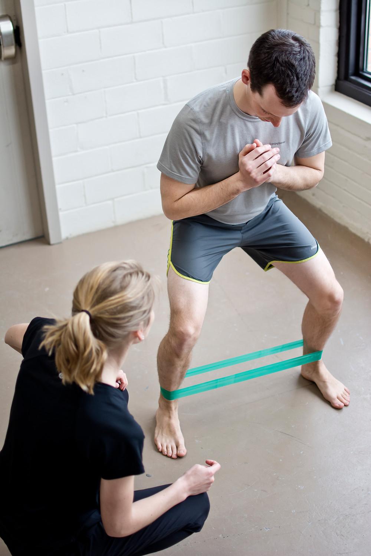 Rehab chiropractic pain injury