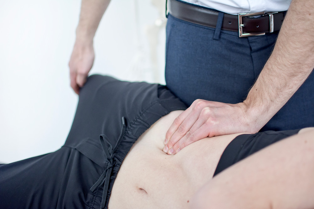 chiropractic soft tissue therapy massage