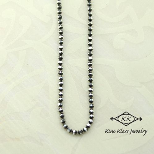 Diamond Cut Bead Chain