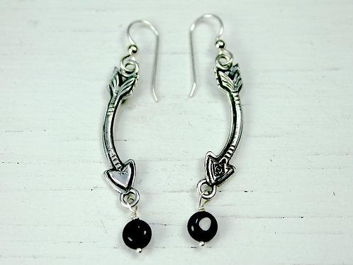 Sweet Arrow Earrings