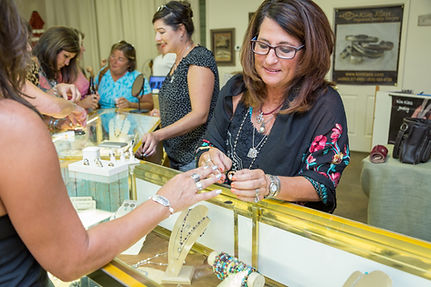 Professional assistance for all of your jewelry needs!