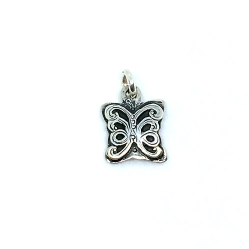 Blessing Butterfly Pendant