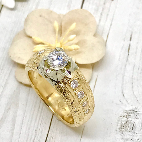 Custom order Diamond Darling