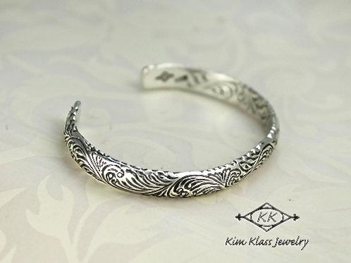 Katy Cuff Bracelet