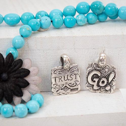 Go/Trust Pendant