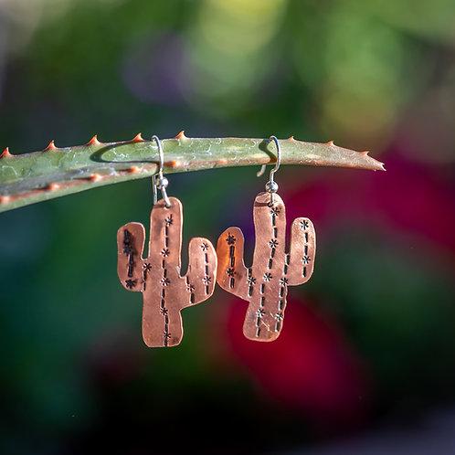 Saguaro Sweetie Earrings