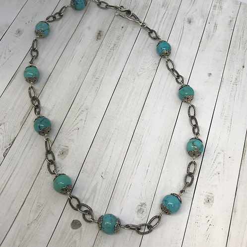 Desert Oasis Necklace