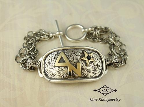 Custom Brand Bracelet