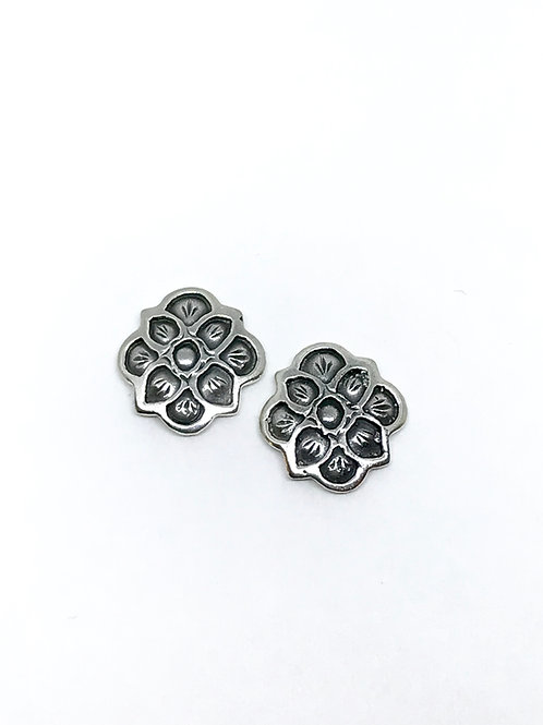 Mystic Rose Earring/Post