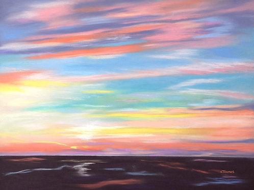 ST68 Northwest Sunset