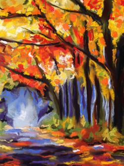Fall Scene III