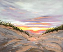 Gearhart Dunes